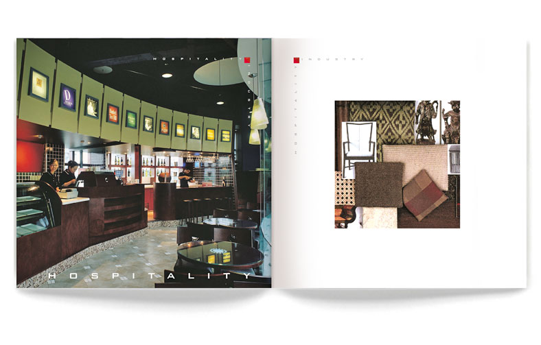 Australian Design Concepts, Hotel Fit-out Capabilities Brochure