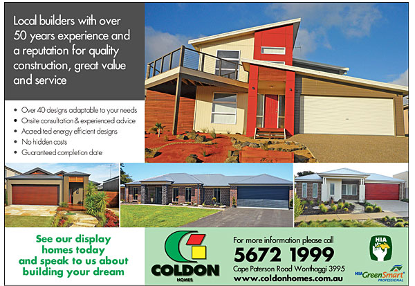 Builder Advertisement