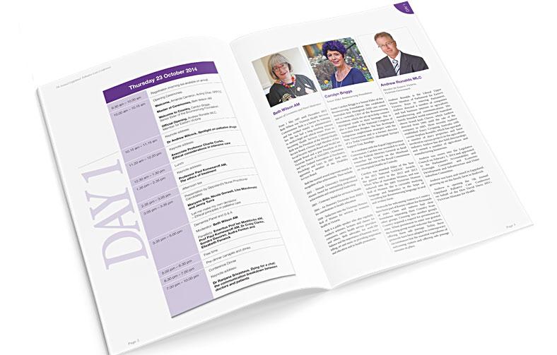 Gippsland Region Palliative Care Consortium 36 Page Program