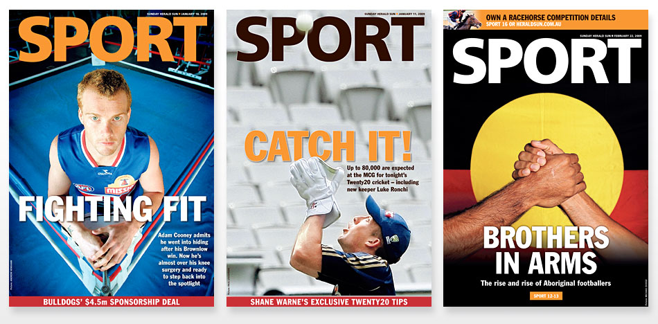 Sport Covers